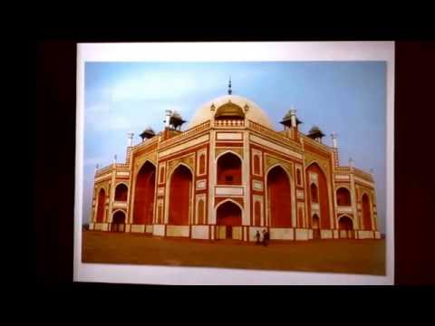 Architects and Architecture of Lahore with Taimoor Khan Mumtaz (SIM 16 - Day 1)