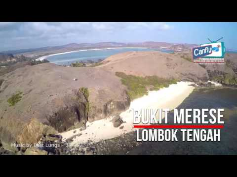 BUKIT MERESE | Lombok Fun Vacation - CanFly Adv 2016