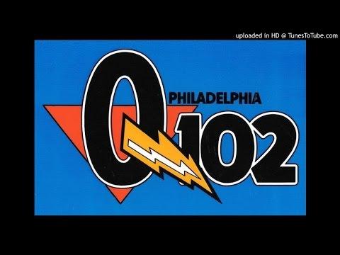 Q102 Philadelphia - WIOQ - 1/18/89 Format Change