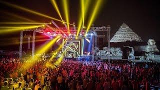 aly fila fsoe 400 great pyramids of giza egypt aftermovie
