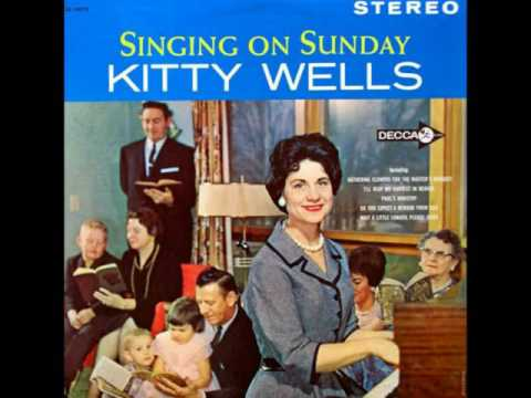 Kitty Wells - Pauls Ministry