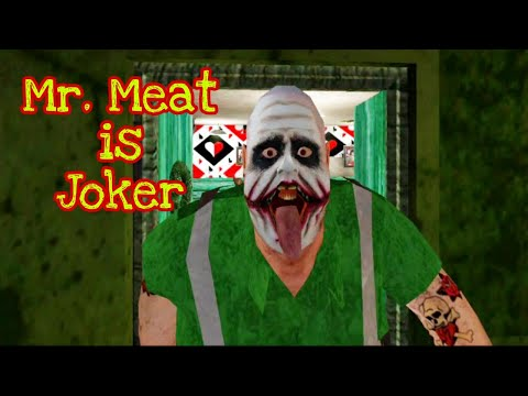 Mr. Meat Is Joker Full Gameplay