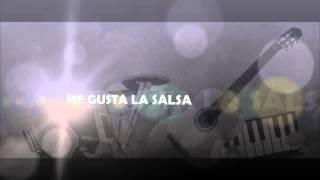 Gambar cover Grupo Kasama - Me Gusta La Salsa