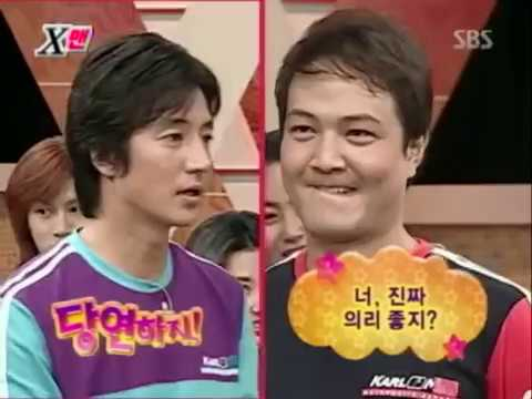 [Eng Sub] χ-ℳ∆ℕ 060115 Ep115 Super Junior Kim Heechul SS501 Kim Hyun Joong