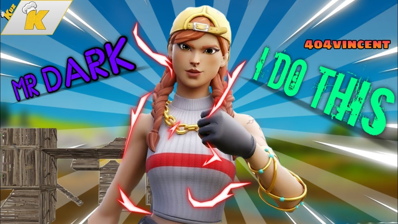 Fortnite montage (I do this)🔥 - YouTube