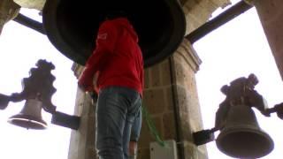 Repique en La Basílica de Zapopan