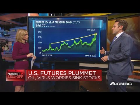 Stock market news live updates: Stocks, oil prices jump after ...