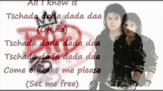 Michael Jackson - I