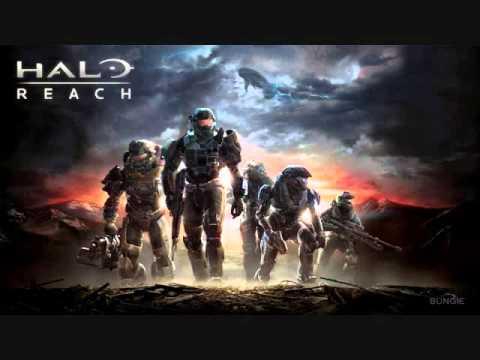 Halo: Reach OST -
