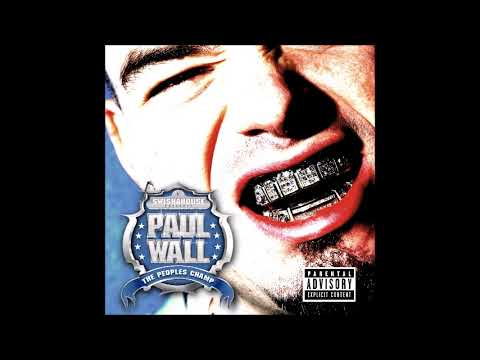 Paul Wall - Sittin' Sidewayz (Feat. Big Pokey) (Slowed)