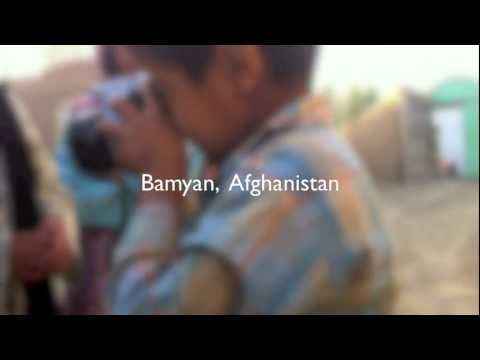 Child Photographers in Afghanistan (Help translate from Persian / Dari!)