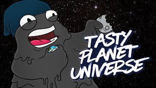 ¡EL FIN DEL UNIVERSO! - Tasty Planet   iTownGamePlay