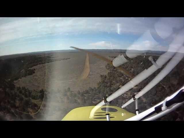 Winter Ridge Airstrip