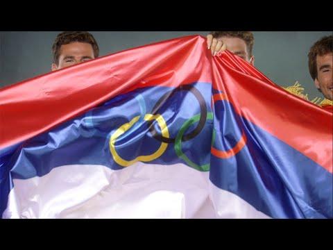 Himna Olimpijskog tima Srbije RIO 2016 - Kuca Heroja  [RADIO S]