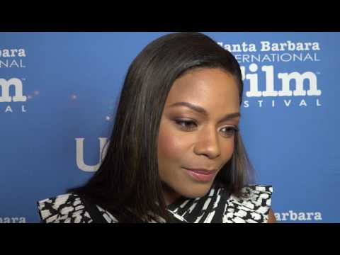 SBIFF 2017 - Naomie Harris Interview