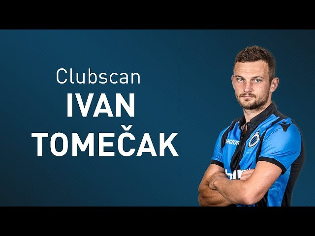 Ivan Tomecak | ClubScan | 2017-2018