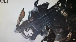 New Zoids Coming Soon - What Is This All About?