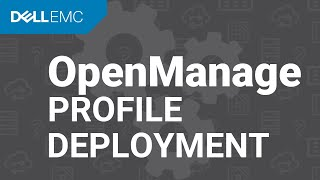 Deploying System Profile and ISO Profile