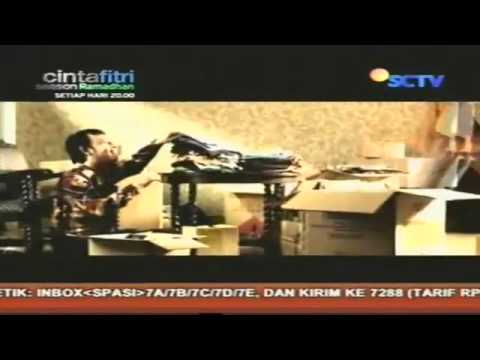 Wali Band - Mari Shalawat (HD Video Clip).flv