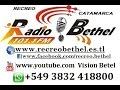Transmisión en directo de Vision Betel