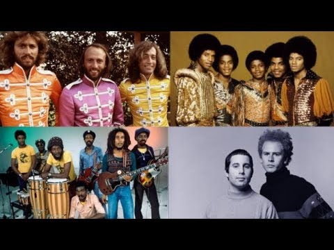 Top 100 Songs Of The 1970s