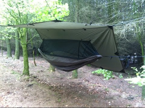 dd hammock 1st test and review dd hammock 1st test and review   youtube  rh   youtube