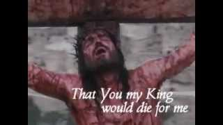 Amazing Love (The Passion Of The Christ) - Hillsong United