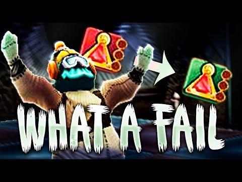 Arcane Legends - Halloween 2017 - What A Fail...