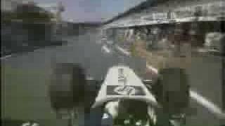 Hightlights Hockenheim Grand Prix of Formula 1 2003