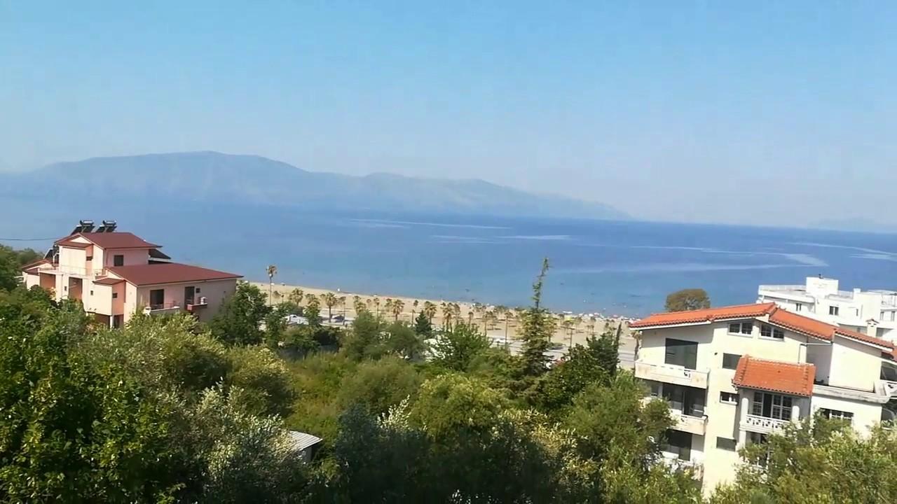 albania vlora villa bregdeti youtube rh youtube com
