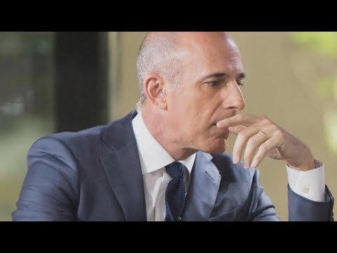 Download Youtube: Former 'Today' Show Employee Speaks Out on Alleged Matt Lauer Affair