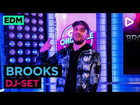 Brooks (DJ-set) | SLAM!