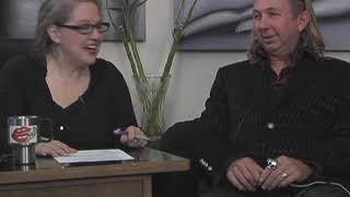 The Rev Mel Show Live with DownTownWilly Creator of Amazing Bondage Furniture Part 1