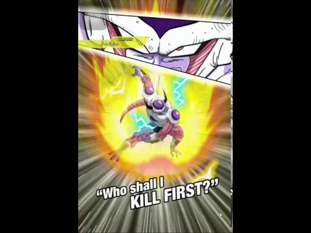 dbz dokkan battle android 13 event