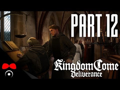 ZTRACENO V PŘEKLADU!   Kingdom Come: Deliverance #12