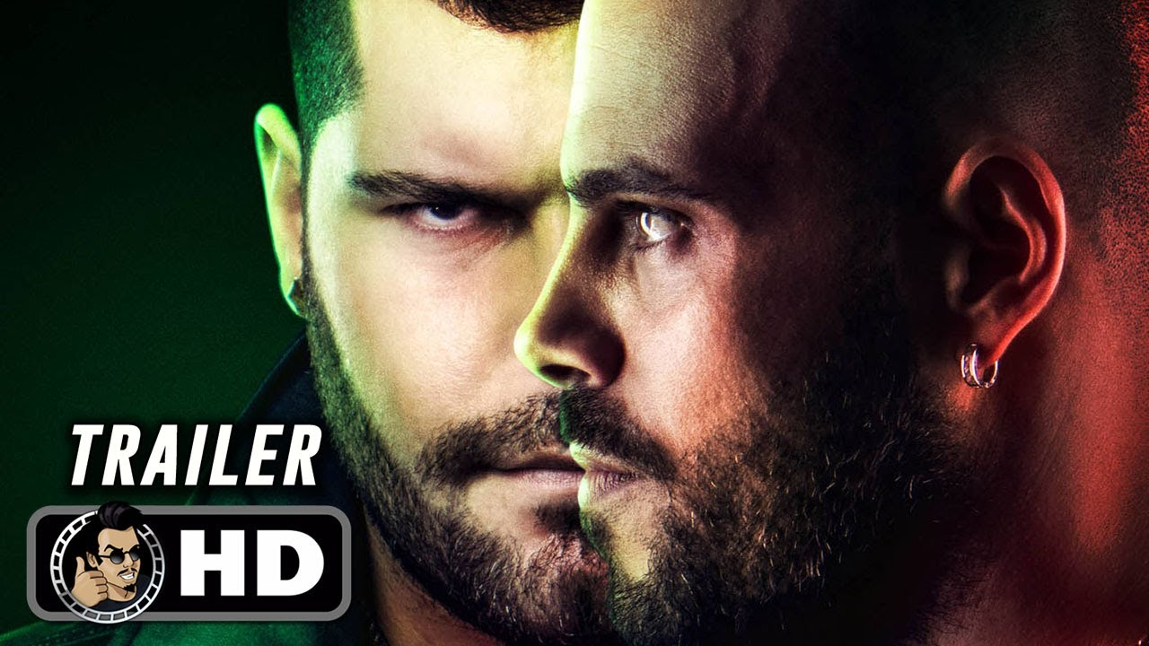 Download GOMORRAH Season 4 Official Trailer (HD) Salvatore Esposito
