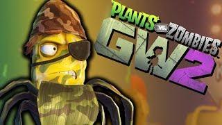 Plants vs. Zombies: GW 2 #68 -  COMMANDO CORN
