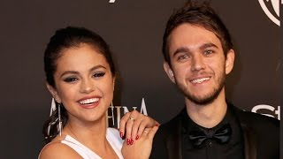 9 guys selena gomez has dated►►http://bit.ly/1qk1sjg more celebrity news ►► http://bit.ly/subclevvernews juuust when we can't get enough of everything that i...