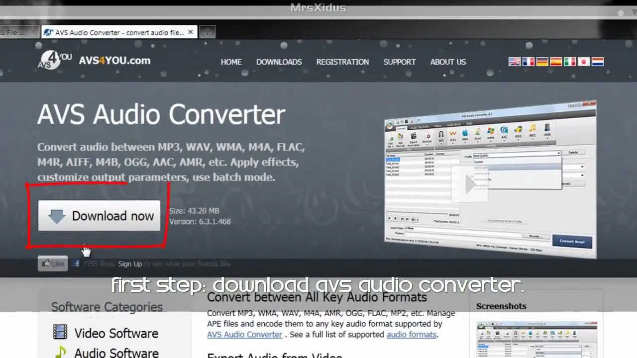 AVS Video Converter 2020 Crack With Serial Key ...