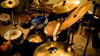 (Drum Cover) Vahevala-Loggins & Messina