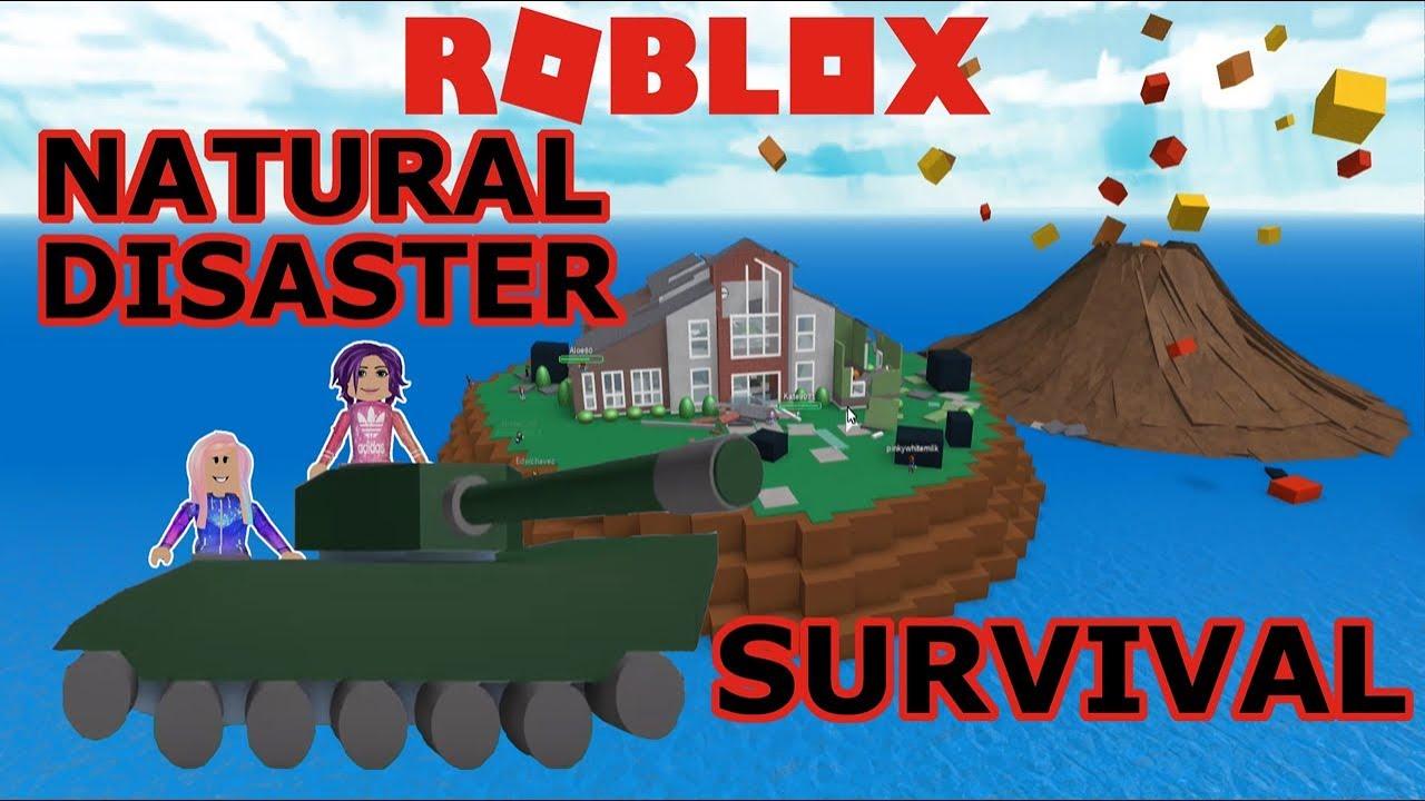 Natural Disaster Survial