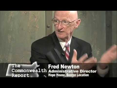 Part 2 of Lt Gov Murray interview of F Newton of H...