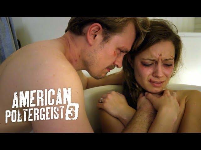 American Poltergeist 3 - Sie Werden Nicht Ohne Dich Gehen (ganzer Horrorfilm auf Deutsch) *HD*Ho
