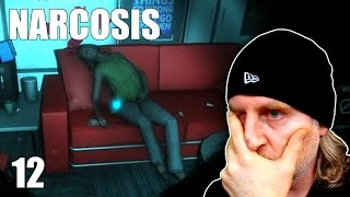 NARCOSIS [012] [Gedanken der Verzweiflung] Let's Play Gameplay Deutsch German thumbnail