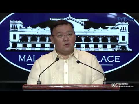 Palace: 'There should be a more partial arbiter of the truth'