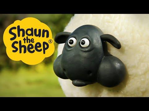 Икота   Барашек Шон [Hiccups   Shaun the Sheep]