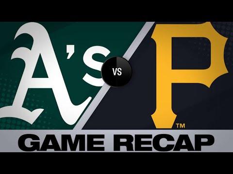 5/10/19: Bats, Verlander propel Astros to shutout winKaynak: YouTube · Süre: 4 dakika43 saniye