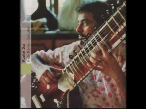Kushal Das - Surbahar - Raga Marwa