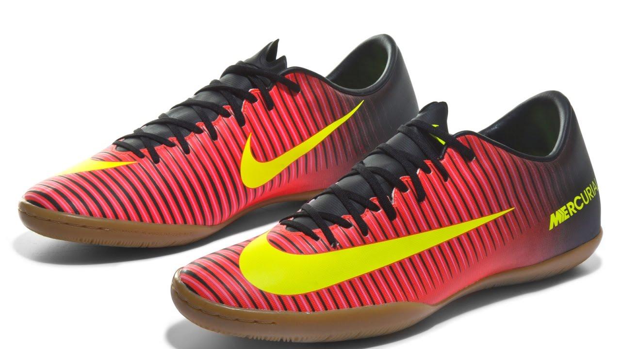Обзор. Сороконожки с носком Nike HypervenomX Proximo Neymar Jordan .