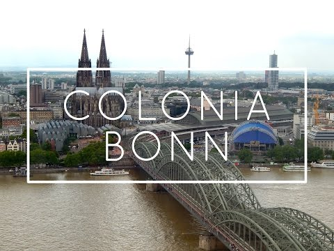 COLONIA Y BONN | ALEMANIA